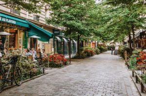 Louvre Guided Tour