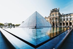 Private Louvre Museum Tour